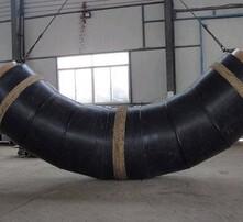 预制直埋弯头,预制直埋保温管件,发泡保温管件,发泡保温厂家图片
