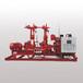 徐州强盾消防厂家直销平衡式比例混合装置-电机驱动型