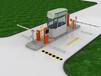 车牌识别系统停车场系统停车场收费系统