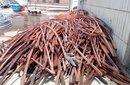 西寧工程電纜回收成噸回收圖片