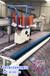 大功率高产量大棚棉被生产设备-棉被机/切被机