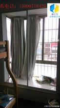 温州隔音窗针对各类噪音问题专业解决噪音图片