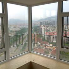 温州隔音窗丽水隔音窗专业隔音窗品牌静立方隔音窗图片