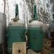 出售二手不锈钢反应釜储存罐搅拌罐燃气燃油锅炉压滤机