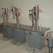 氣霧劑灌裝機半自動氣動灌裝機殺蟲水灌裝機自噴漆灌裝設備三合一灌裝機