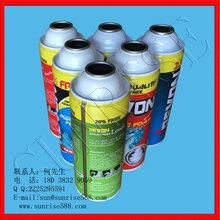 化油器清洗剂罐电喷气雾剂罐马口铁喷雾罐压力铁罐图片
