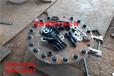 常压回转盖人孔,碳钢透光孔,DN80带放水管清扫孔