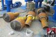 供应W-300弯管通气管,02S403图集制作,罩型通气管
