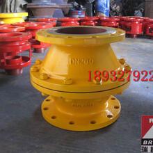 供应DN400大口径管道阻火器,不锈钢丝网阻火芯,质量可靠