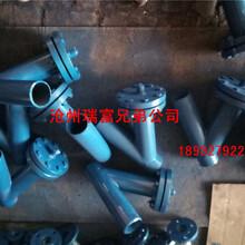 供应大口径Y型过滤器,DN1000蓝式过滤器,厂家直销