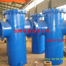 自来水厂用蓝式过滤器,不锈钢滤网,规格齐全