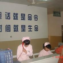 金昌私人救護車出租圖片