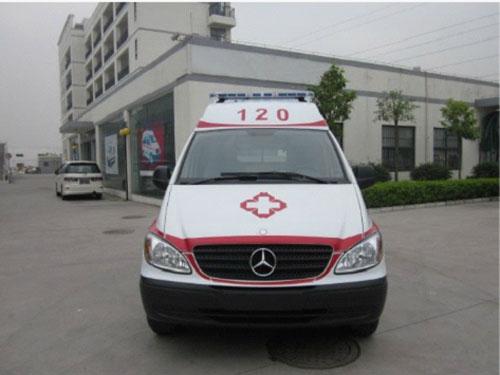 宜宾高县120救护车出租24小时服务救护车电话