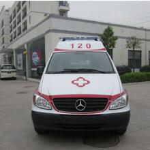 新聞:七臺河桃山本地120救護車出租電話圖片
