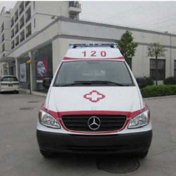 大理白族自治州云龙县120救护车出租24小时服务救护车电话