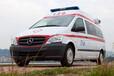 黔南出租呼吸機救護車