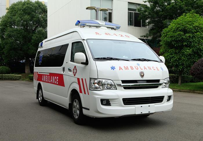 新闻:武清120救护车出租收费