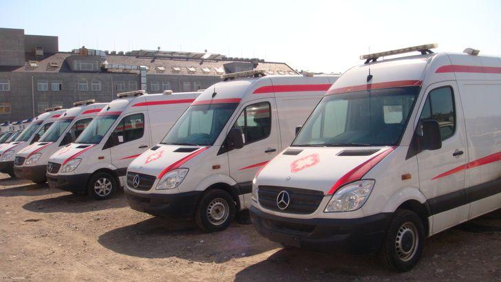 锦州跨省救护车出租-联系