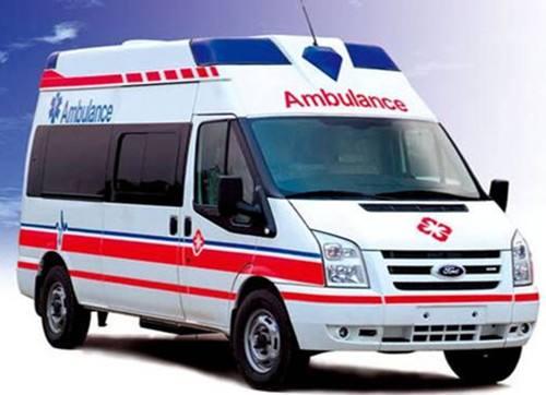 大同長途救護車出租+歡迎咨詢