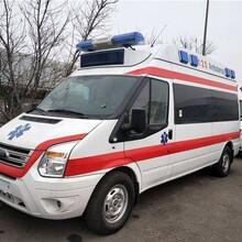 墾利租救護車+8元每公里圖片