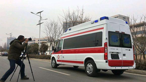 宣武私人救護車出租服務至上