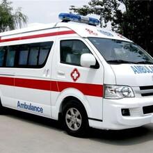 河西)120救護車出租價格詳情圖片