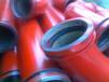 厂家直销山西吕梁中联重科车载泵泵管
