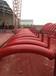 厂家供应广东佛山中联3米四层钢丝布料机软管