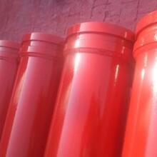安徽宣城云达牌车载3米水泥泵车泵管厂家