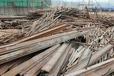 工地废料回收:不锈钢、铝合金、废钢材···