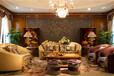 武汉皇家公馆法式宫廷系列家具软装饰品一站式服务