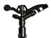 9811塑料摇臂喷头360度自动旋转喷水农场果园大棚草坪节水喷灌器