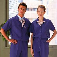 曲阜圣地服饰供应耐磨工作服工作服定做工装定制加厚工作服便宜工作服