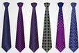 曲阜圣地服飾加工各類商務領帶男士正裝領帶條紋團體定做logo領帶
