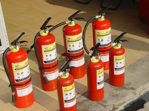 消防器材厂家直销,南京灭火器批发销售