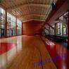 广元篮球体育馆运动木地板常用材质-建材