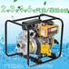 3寸柴油机水泵YT30DP