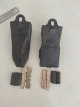 大宇55斗齒中子星斗齒廠家供應挖掘機配件高耐磨齒座齒銷礦山用圖片