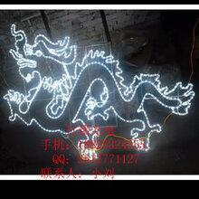辰龙造型灯凤凰造型灯孔雀造型灯图片