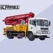 拉萨37米泵车