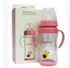 思丹樂180毫升雙層防爆玻璃奶瓶母嬰用品