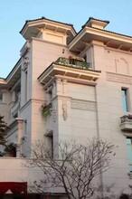 仿古、欧式建筑装饰设计、材料加工出售、安装