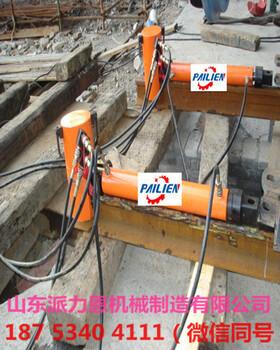 内江重物推移机安装锅炉专用