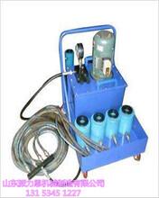 广西贺州板式换热器拆卸液压扳手专业研发与制造图片