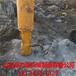 福州钢筋混凝土分裂机劈裂棒
