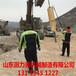 基坑挖掘开采分裂机岩石劈裂棒三明-破碎硬石头机器