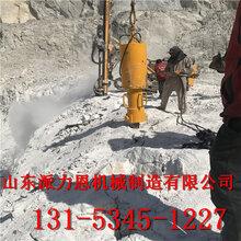 昌都隧道专用岩石劈裂棒-矿井挖掘时有石头