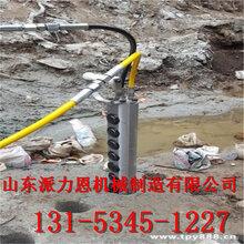 滨州液压岩石劈裂棒-经济实用成本低
