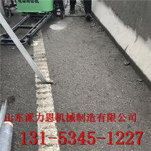 江门液压切割绳锯机-石材切割厂家图片
