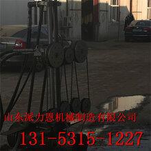 邵阳液压绳锯机生产厂家-切割效率图片
